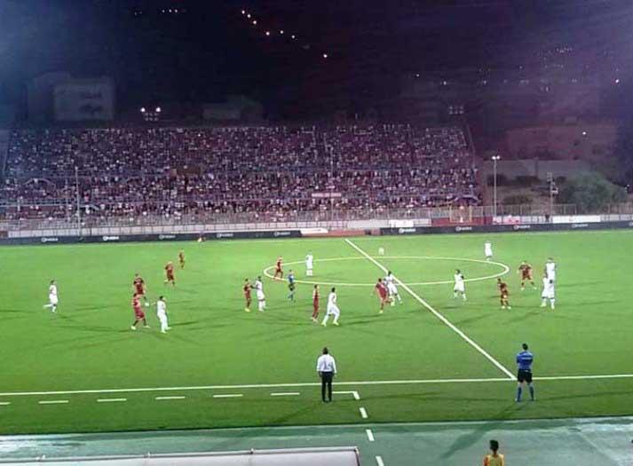 CALCIO, Il Cagliari strappa al Trapani un punto (2-2) a tempo scaduto e perde la vetta