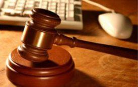 ARSENICO, Il nuovo 'tribunale del popolo' con sede in via La Marmora