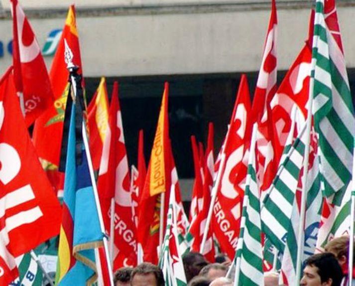 LAVORO, La Triplice sindacale 'boicotta' le elezioni della Rsu alla Fluorite di Silius