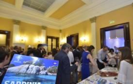 TURISMO, La Sardegna si presenta a Budapest: i turisti ungheresi cercano mare, cultura, enogastronomia e turismo attivo