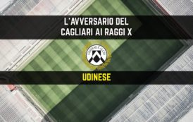 CALCIO, L'avversario del Cagliari ai raggi x: Udinese
