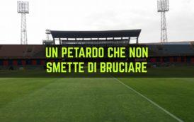 """CALCIO, Indignazione in Curva Nord: """"Il Cagliari deve tutelare gli abbonati. No a contentini"""""""