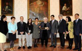 UNIVERSITA', Intesa internazionale tra l'Ateneo cagliaritano e quello cinese
