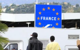 IMMIGRAZIONE, Parola d'ordine del Governo è 'redistribuzione': si comincia con immigrati da Ventimiglia