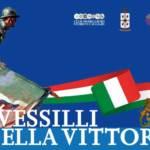 CAGLIARI, Mostra sui 'vessilli' della Vittoria per ricordare sacrificio dei 14.000 soldati sardi nella Grande Guerra