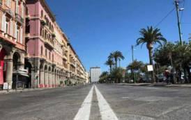Il fantasma di 'via Roma pedonale' che spaventa i cagliaritani (Stefano Musu)