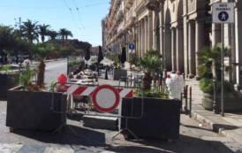 CAGLIARI, Opposizione contro il sindaco Zedda per la sperimentazione di via Roma pedonale