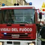 ABBASANTA, Domani inaugurazione nuova sede dei Vigili del Fuoco con sottosegretario Candiani