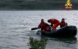 QUARTU SANT'ELENA, Continuano nel lago Simbirizzi le ricerche dello scomparso