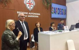 VINITALY 2017, Grande successo di pubblico e visibilità per il Cannonau della Sardegna