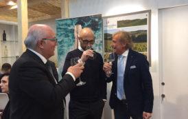 VINITALY 2017, I vini sardi conquistano anche il giudice di Masterchef Joe Bastianich