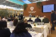 VINITALY 2017, Oggi giornata finale: dopo il Carignano del Sulcis tocca alla Vernaccia di Oristano