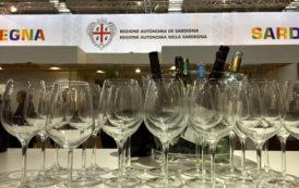 VINITALY 2017, La Sardegna chiude alla grande aggiudicandosi 39 premi su 441