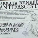 """CAGLIARI, Serata antifascista contro """"sbirri"""": interrogazione parlamentare e divieto chiesto da sindacato Fsp"""