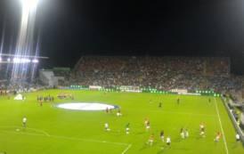 CALCIO, Un ottimo Cagliari inchioda il Milan sul pari (1-1)