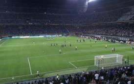 CALCIO, Non pagano le scelte di Maran. Inter-Cagliari 2-0