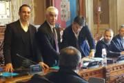 CAGLIARI, Accordo di programma di 9 milioni per collegare tutti i comuni della Città Metropolitana con sistema Its