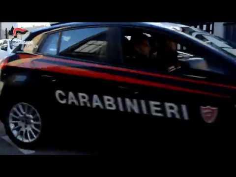 Il VIDEO dell'operazione antidroga a Cagliari