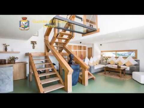 OLBIA, Sequestrata azienda agricola trasformata abusivamente in residence di lusso (VIDEO)