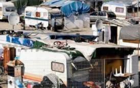 SASSARI, Comune paga interventi diserbanti all'interno del campo rom: dubbi sulla legittimità della spesa