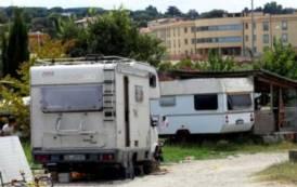 SASSARI, Campo nomadi: Sindaco e Giunta non rispondono su mancato rispetto del regolamento