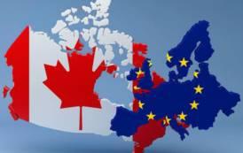 """CETA, Critiche bipartisan al trattato tra Unione europea e Canada: """"Danni ai prodotti d'eccellenza sardi"""""""