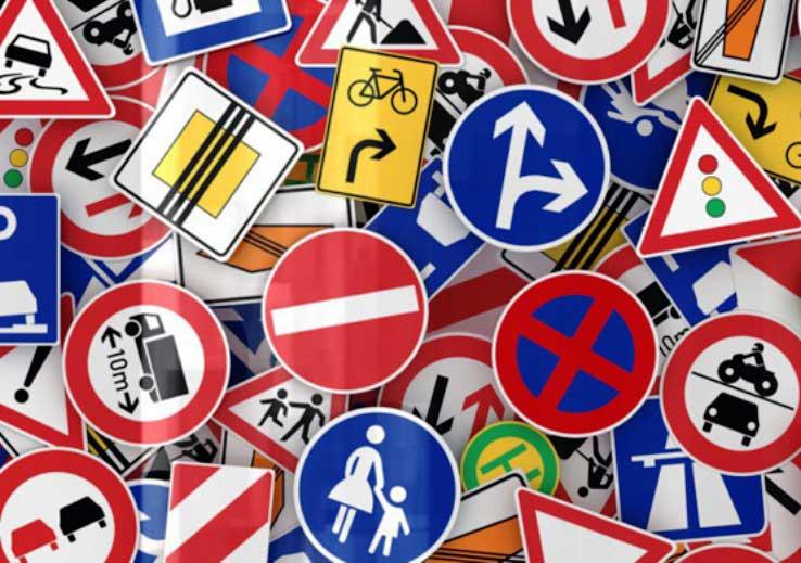ORISTANO, Studenti a lezione di educazione stradale per una circolazione sicura