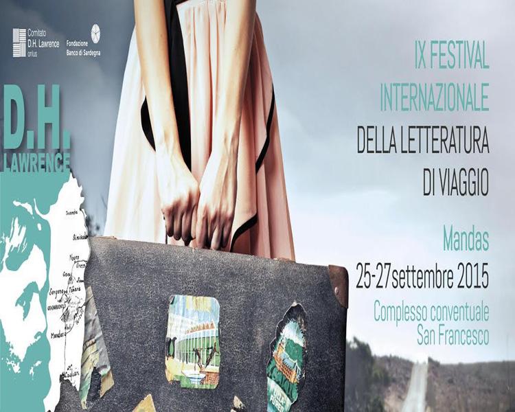 MANDAS, Da venerdì 25 il Festival letteratura di viaggio D.H. Lawrence. Tra gli ospiti, la scrittrice Arslan e il giornalista Micalessin