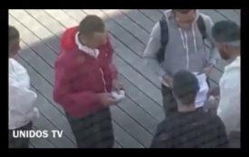 IMMIGRAZIONE, Al Porto di Cagliari traffico di documenti e soldi. La denuncia di Mauro Pili (VIDEO)