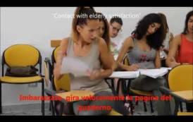 Il VIDEO della campagna di sensibilizzazione sulle difficoltà di uno studente sordo