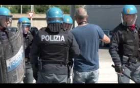 Il VIDEO del Calendario 2017 della Polizia