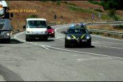 Il VIDEO dei controlli estivi della Guardia di Finanza