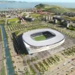 Il VIDEO del progetto del nuovo stadio del Cagliari Calcio