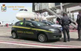 Il VIDEO dell'arresto del latitante Mele