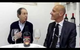 Il Vinitaly 2018 raccontato dal sommelier Sabiucciu: intervista ad Elio Carta premiato per la Vernaccia (4)