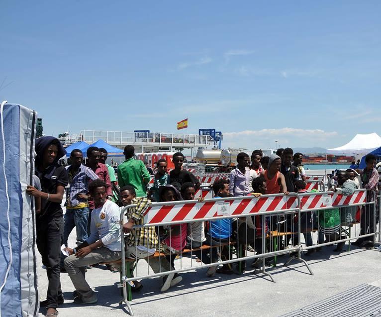 """IMMIGRAZIONE, Assessore Spanu: """"Chiediamo al Ministro di rispettare impegni"""". Fratelli d'Italia: """"Ennesimo bando pro immigrati"""""""