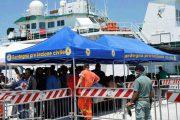 IMMIGRAZIONE, Sabato arrivano altri 280 immigrati ed il Governo conferma: il Cpr si fa ad Iglesias