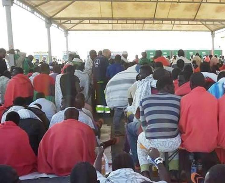 IMMIGRAZIONE, Aumentano le proteste dei Comuni. Dati del Ministero: asilo politico solo al 5%