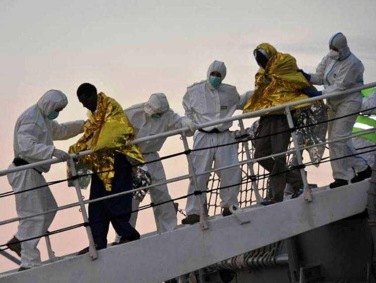 Anche con l'immigrazione la Sardegna si avvia verso colonizzazione imprudente (Mario Piga)