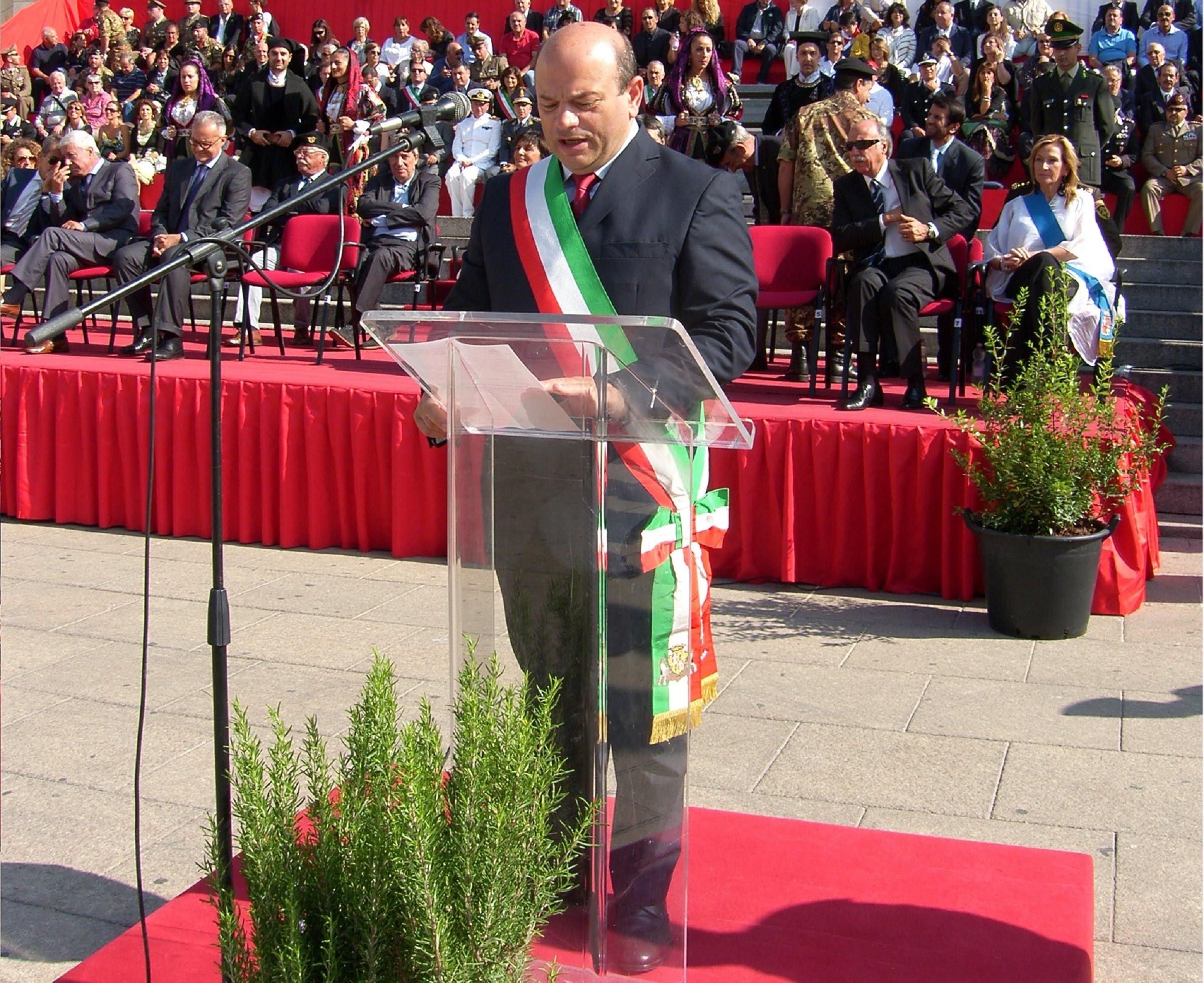 SINDACI, Per Il Sole 24 Ore Nicola Sanna (Sassari) è il primo cittadino più amato fra quelli dei capoluoghi sardi