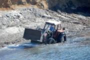 VILLASIMIUS, La Commissione Europea revoca il finanziamento per l'Area Marina Protetta