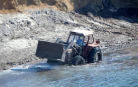 VILLASIMIUS, La Commissione Europea sospende il finanziamento per l'Area Marina Protetta