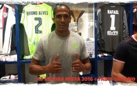 CALCIO, Bruno Alves ai Rangers: ufficialità dopo le visite mediche. Arriva Goldaniga?