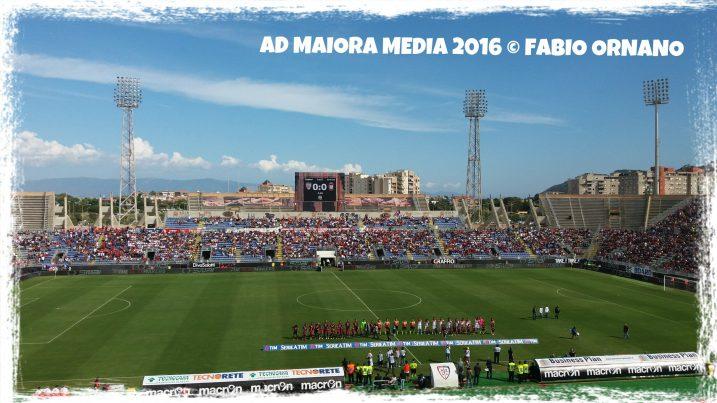 Stadio Sant'Elia - Cagliari - Crotone