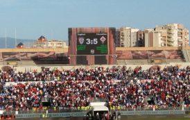 CALCIO, Cagliari-Fiorentina 3-5: brusco risveglio per i rossoblu
