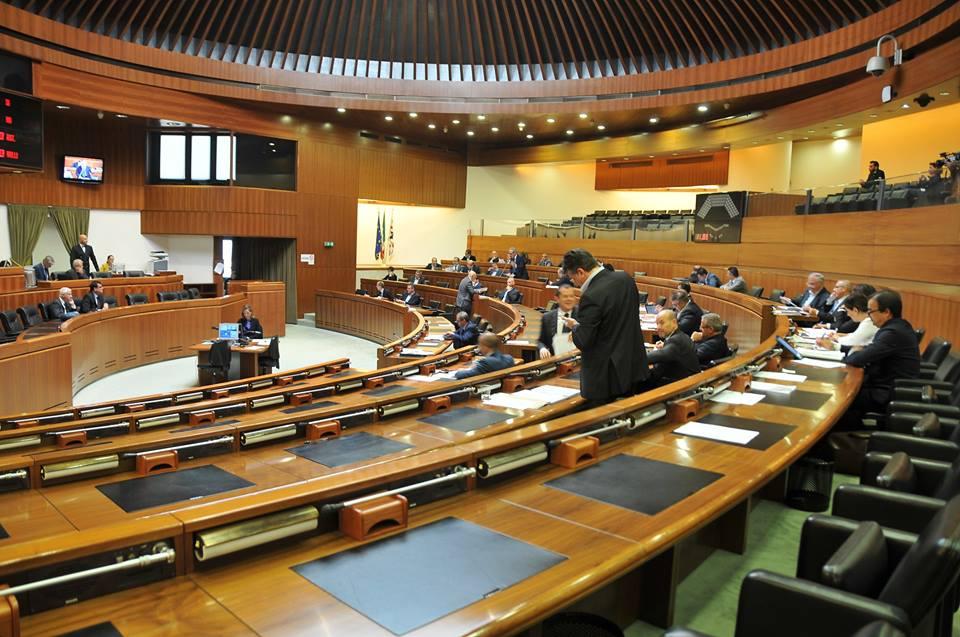 CONSIGLIO REGIONALE, Mercoledì 21 elegge delegati per elezione Presidente della Repubblica. Sono tre i nomi da designare