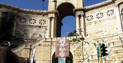 ARSENICO, Un Bastione non vale un Gigante…