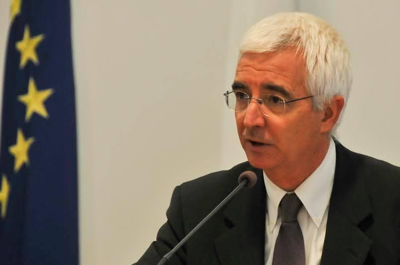 """FONDI UE, Paci: Nei primi tre mesi arriveranno in Sardegna 318 milioni di euro  """"Perdere soldi in un momento di crisi sarebbe inaccettabile"""""""