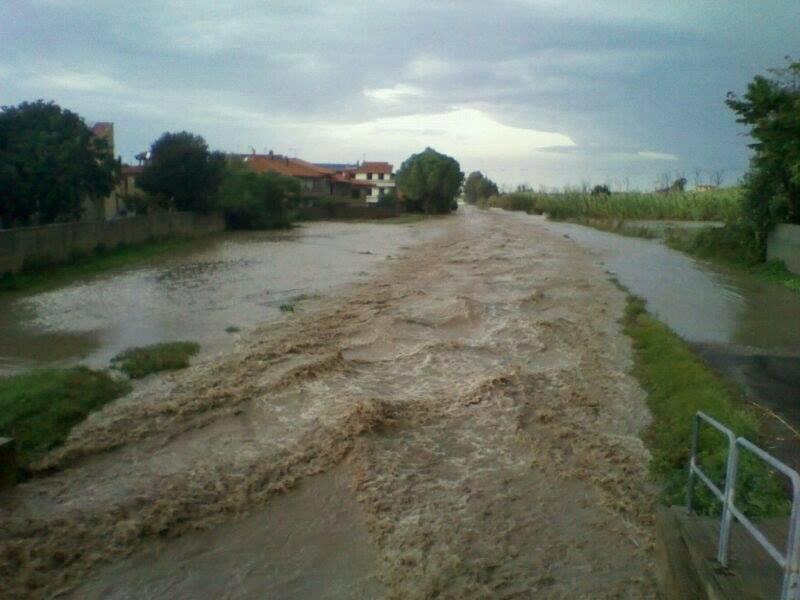 SOLIDARIETA', Provincia di Bolzano stanzia mezzo milione per alluvione 2013, destinati ad Oliena ed a Villagrande Strisali