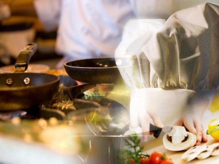 CAGLIARI, Domani si conclude il secondo corso di cucina creativa Realizzato con la supervisione dello chef Roberto Petza